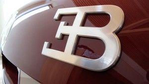 Bugatti fotó