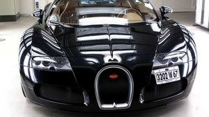 Bugatti fot