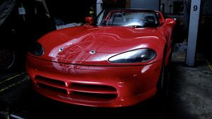 Dodge Viper photo