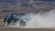 Dodge Viper film