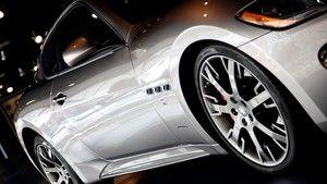 Maserati Foto