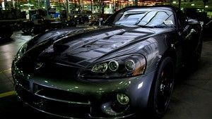 Dodge Viper imagine