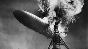 Hindenburg photo