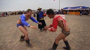 Mongolian Death Worm photo