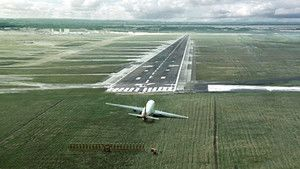 The Heathrow Enigma foto