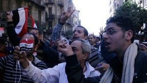 A Irmandade Muçulmana fotografia