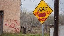 Morte no Rio Grande programa