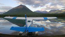 Les paysages alaskains Voir la fiche programme