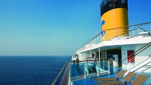Mega Cruise Ship Diaries photo