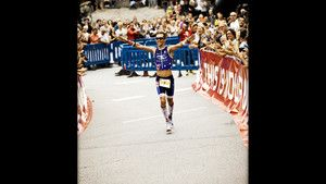 Nat Geo Ironman 2010 Billed