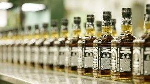 Jack Daniels fotó