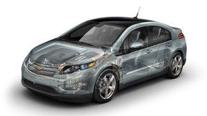 Chevy Volt fot
