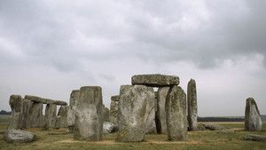 Stonehenge imagine