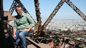 Eiffeltårnet Billed