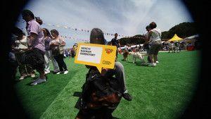 Petfest 2011 / 4 Haziran - Düşünce Balonları fotoğraf