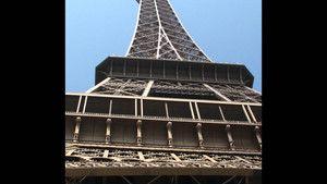 Eiffeltårnet Bilde