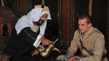 Arábiai Lawrence film