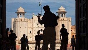 Pakisztán fotó