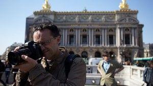 Párizs alatt fotó