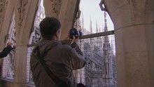 Rejtőzködő Milánó film