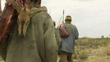 Kalahari-jagers Programma