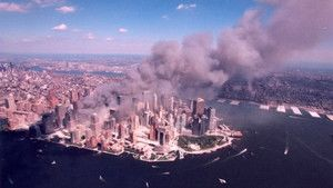 Attentats contre le World Trade Center photo