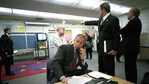 George W. Bush: The 9/11 Interview Foto