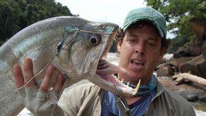 صنارة الصيد! صورة