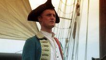 Blackbeard's Lost Pirate Ship show