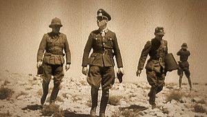 Generaals van Hitler Foto