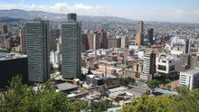 A kolumbiai misszió film