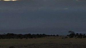 Keňa 1. část fotografie