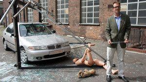Auto-ongelukken Foto