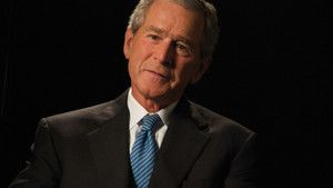George W. Bush: 9/11-interviewet Billed