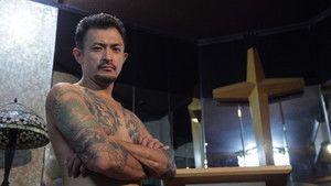 På innsiden: Mafiaen i Tokyo Bilde