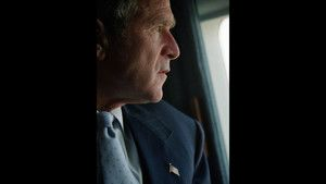 George W. Bush: Intervjuet om 11. september Bilde