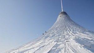 A világ legnagyobb sátra fotó