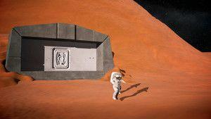 De kosmische ruimte Foto