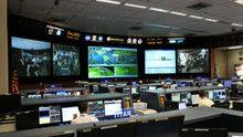 Nagy, nagyobb, legnagyobb: Űrállomás film