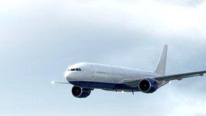 Zűr a Heathrow-nál fotó