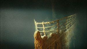 Tilbake til Titanic Bilde