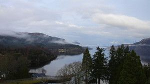 Le monstre du Loch Ness photo
