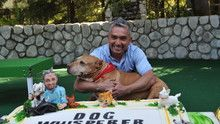 The Dog Whisperer Season Four Gallery show
