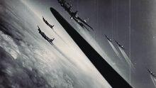 Németország bombázása film