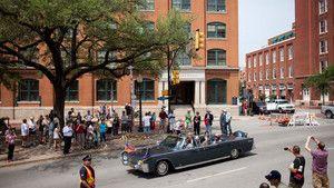 JFK Assassination foto
