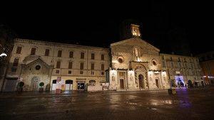 Das Geheimnis der Heiligen von Reggio Emilia Foto