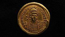 Saxon Artefacts show