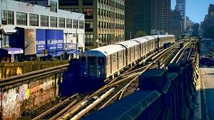 A londoni metró fotó