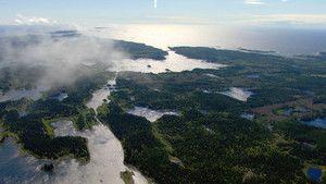 Nordiske Landskaber Billed