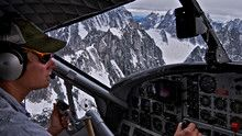 Bush Pilots show